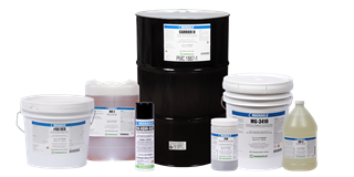 Magnetic Particle Consumables
